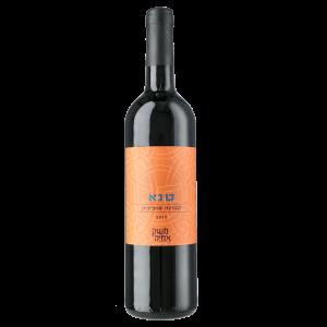 """יין טנא קברנה סוביניון - 750 מ""""ל"""